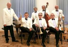 Boba Jazz Band vystúpi po prvý krát v Bratislave