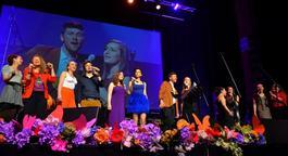 BLOG: Samo Hošek - RIGA STAGE 2013, Slováci sa chodia do zahraničia prebudiť