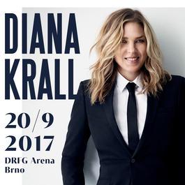 JFB 2017: Diana Krall, 20.9.2017 19:30