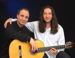 Michel Camilo & Tomatito, 10.5.2017 19:30