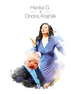 Hanka G & Ondrej Krajňák, 1.5.2017 20:00