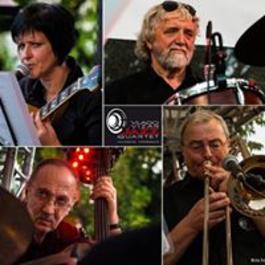 VLADO VIZÁR JAZZ Quartet, 22.5.2017 20:00