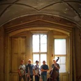 Traditional Club Revival - koncert v Stupave, 12.8.2017 20:00