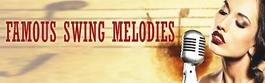 FAMOUS SWING MELODIES, 22.9.2017 19:30