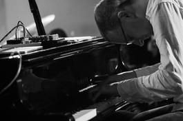 Benny Lackner Trio, 22.11.2017 20:00