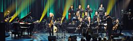 PRAGUE BIG BAND, 19.11.2017 21:30