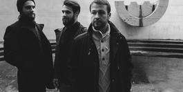 Jan Navrátil Trio, 2.11.2017 21:00
