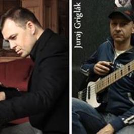 Pavel Morochovič Trio, 11.11.2017 20:00
