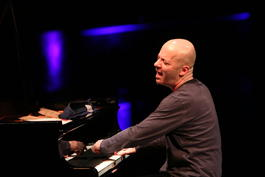 Stefano Battaglia Trio Jazz, 20.2.2018 19:00