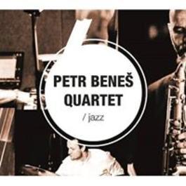 Petr Beneš Quartet, 1.2.2018 20:00