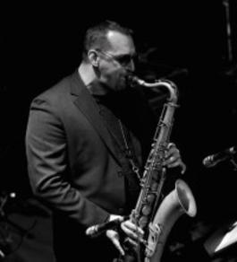 Koncert: Petr Beneš Band /CZ, NL/, Reduta jazz club, 7.2.2018 21:30