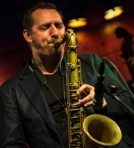 Koncert: Tribute To World Legends.. John Coltrane, Reduta jazz club, 12.2.2018 21:30
