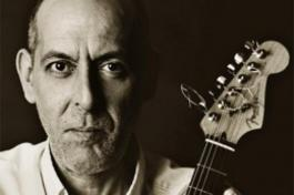 Rene Trossman Blues Quartet /USA, CZ/, 8.3.2018 21:30
