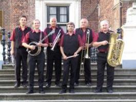 Koncert: OLD TIMERS JAZZ BAND, Reduta jazz club, 9.3.2018 19:30