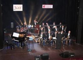 Koncert: BOHEMIA BIG BAND, Reduta jazz club, 19.3.2018 21:30