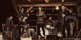 Koncert: TARAPACA, Reduta jazz club, 24.3.2018 21:30