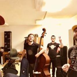 Jazz'n bossa Jam session, 7.2.2018 20:30