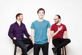 Alan Benzie Trio (UK/HU), 14.2.2018 20:00