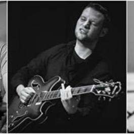 Lukáč / Šelep / Valíček Trio v Jazztikot, 20.2.2018 19:00