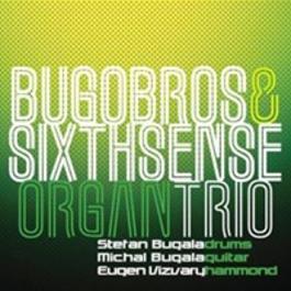 BugoBros & 6.Sense Trio in Jazztikot, 28.2.2018 19:00