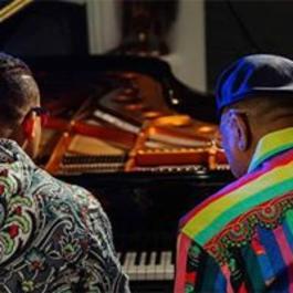 Trance - Chucho Valdés & Gonzalo Rubalcaba, 7.3.2018 19:30