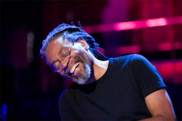 Bobby McFerrin - CIRCLE SONGS, 8.5.2018 19:30