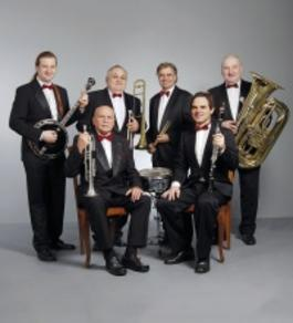 Old Timers Jazz Band, 10.4.2018 21:30