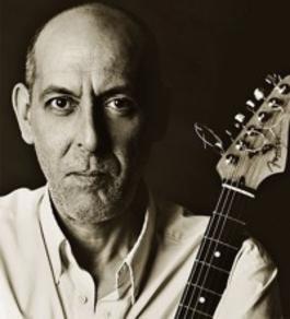 Rene Trossman Blues Quartet /USA, CZ/, 12.4.2018 21:30