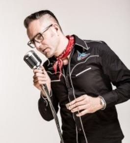 Charlie Slavík Revue, 26.4.2018 21:30