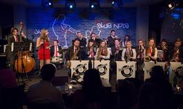 Swingless Jazz Ensemble a Vlado Vizár, 27.4.2018 20:00