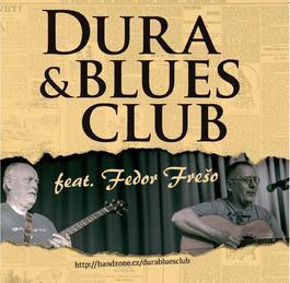 """Duo Juraj """"Dura"""" Turtev & Fedor Frešo, 7.4.2018 20:00"""