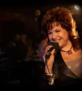 ELENA SONENSHINE SINGS WITH THE SWING QUARTET, 5.5.2018 19:00