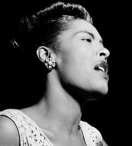 TRIBUTE TO.. BILLIE HOLIDAY, 19.5.2018 19:00