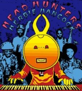 Koncert: Tribute To World Legends... Herbie Hancock´s Head Hunters, Reduta Jazz Club, 11.6.2018 21:30