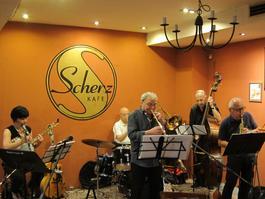 Traditional Club Revival - júnový koncert v Kafe Scherz, 23.6.2018 19:30