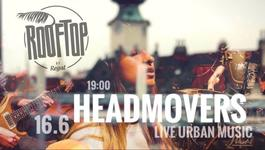 Headmovers - Saturday's good vibes, 16.6.2018 19:00