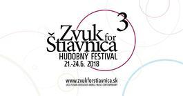 Zvuk for Štiavnica 2018, 21.6.2018 20:00