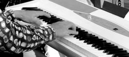 Piano Koncert - Tomáš Ščepka, 20.6.2018 20:30