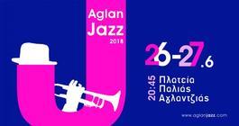 GrooveHub na Cypre - AglanJazz 2018, 27.6.2018 20:00