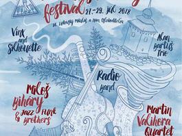 Mikulášsky Jazzový Festival 2018, 29.7.2018 16:00