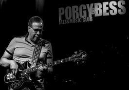 Stanley Clarke Band (USA), 10.7.2018 20:30