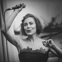 Tereza Krippnerová & The Masters, 4.8.2018 22:00