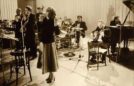 Metropolitan Jazz Band, 9.8.2018 21:30