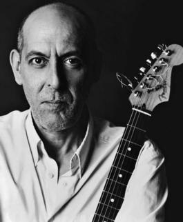 Rene Trossman Blues Quartet, 13.9.2018 21:30