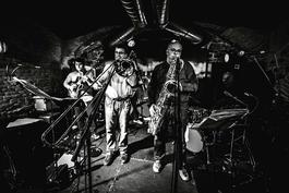 Erik Rothenstein Band - Rio Danubio, 8.9.2018 20:00