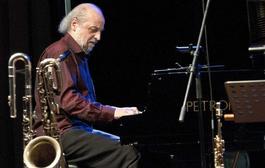 Milan Svoboda Quartet, 17.10.2018 21:30