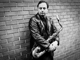 Alex Garnett Quartet, 22.10.2018 21:30