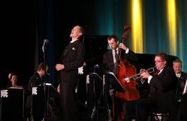 Fats Jazz Band - koncert v Turčianskych Tepliciach, 26.10.2018 17:00