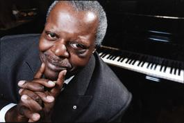 Tribute To World Legends… Oscar Peterson, 19.11.2018 21:30