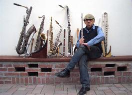 Gabriel Jonáš & Jiří Stivín Quartet, 22.11.2018 22:00